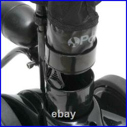 280 BlackMax Pressure Side Automatic Pool Cleaner Polaris (F5B)