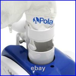 280 TankTrax Pressure Side Automatic Pool Cleaner Polaris (F5T)