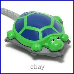 65 Turbo Turtle Above Ground Pressure Side Pool Cleaner 6-130-00T Polaris