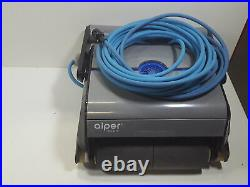 AIPER Automatic Robotic Pool Cleaner with Tangle-Free Swivel Cord