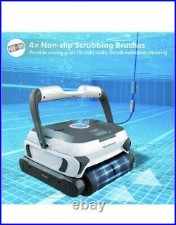 AIPER SMART Automatic Robotic Pool Cleaner