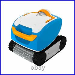 Aqua Products Sol Automatic Robotic Pool Cleaner for In Ground Pools (Open Box)