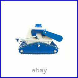 AquaBot Turbo Classic Plus In Ground Automatic Robotic Pool Cleaner (For Parts)