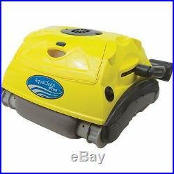 AquaCal ACLEAN5 AutoPilot AquaClean Plus Robotic Automatic Pool Cleaner, 115V