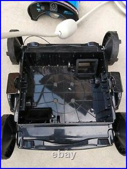 Aquabot AJET122 Pool Rover S2-50 Robotic Pool Cleaner as-is