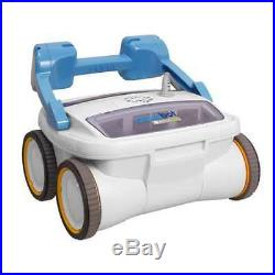 Aquabot Breeze 4WD In-Ground Automatic Robotic Swimming Pool Cleaner (For Parts)