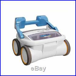 Aquabot Breeze 4WD In-Ground Automatic Swimming Pool Robotic Cleaner ABREEZ4WDR1