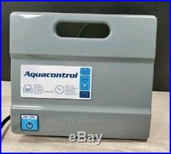 Aquabot Breeze IQ Wall-Climbing Automatic In-Ground Robotic Brush Pool Cleaner