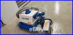 Aquabot Classic Automatic Pool Cleaner