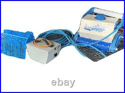 Aquabot Classic Automatic Robotic In Ground Pool Cleaner (For Parts)