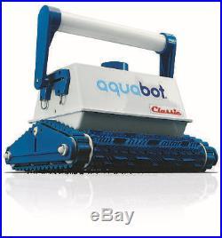 Aquabot Classic Inground Automatic Swimming Pool Robotic Cleaner AB Aqua Product