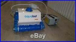 Aquabot Classic Junior Automatic Pool Cleaner
