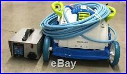 Aquabot Ecojet Pro Automatic pool Cleaner