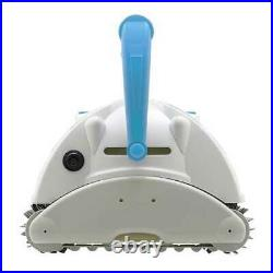 Aquabot IQ Wall-Climbing Automatic In-Ground Robotic Pool Cleaner (For Parts)