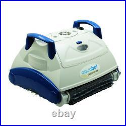 Aquabot Junior Optima Automatic Universal In Ground Pool Cleaner (Open Box)