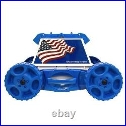 Aquabot Pool Rover Above Ground Swimming Pool Cleaner APRV (For Parts)