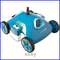 Aquabot Pool Rover S2-40 Robotic Automatic Pool Cleaner AJET121IINS