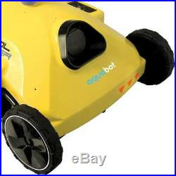 Aquabot Pool Rover S2-50 Robotic Cleaner For Above/In-Ground Pools (For Parts)