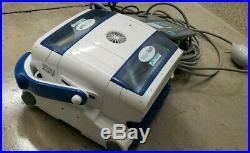 Aquabot Prime S600 Automatic Pool Cleaner