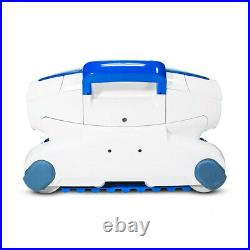 Aquabot S300 Prime Intelligent Robot Universal In-Ground Pool Cleaner(For Parts)