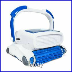 Aquabot S600 Prime Automatic Intelligent Robot Universal In-Ground Pool Cleaner