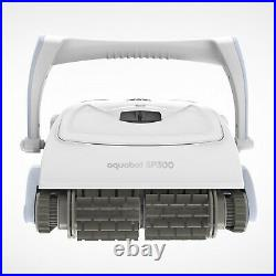 Aquabot SP300 APP Automatic Robot Universal In Ground Ultrafine Pool Cleaner