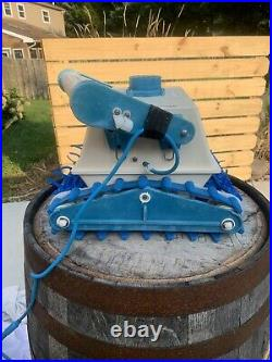 Aquabot Turbo Classic Automatic Robotic In Ground Pool Cleaner