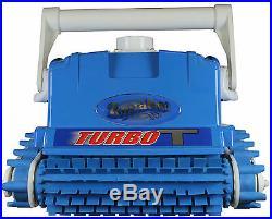 Aquabot Turbo T Automatic Pool Cleaner