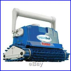 Aquabot Turbo T Plus ABTRT In-Ground Automatic Robotic Pool Cleaner (For Parts)