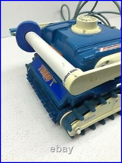 Aquabot Turbo T Plus ABTRT In-Ground Automatic Robotic Swimming Pool Cleaner