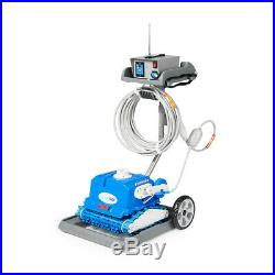 Aquabot Turbo T Plus In-Ground Automatic Robotic Pool Cleaner (For Parts)