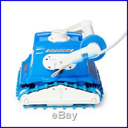 Aquabot Turbo T Plus In-Ground Automatic Robotic Swimming Pool Cleaner (Used)