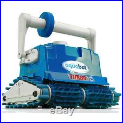 Aquabot Turbo T2 ABTURT2 In-Ground Automatic Robotic Pool Cleaner (Open Box)