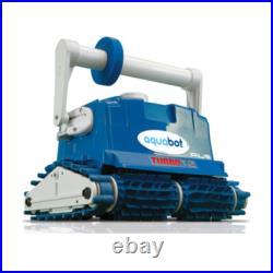 Aquabot Turbo T2 Plus Robotic Swimming Pool Cleaner