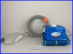 Aquabot Turbo T4 Robotic Automatic Pool Cleaner READ