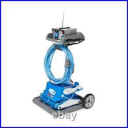 Aquabot Turbo T4RC In-Ground Automatic Robotic Swimming Pool Cleaner (For Parts)