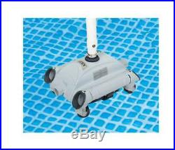 Automatic Above Ground Swimming Pool Vacuum Cleaner for Filter Pumps 1600 3500