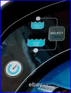 Automatic Pool Cleaner Aqua Products Pura4xt Pool Robotic Cleaner Vacuum A78003