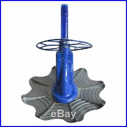 Automatic Pool Cleaner Zodiac Baracuda Style Suction System Hoses Climbs Walls