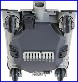 Automatic Robot Swimming Powerful Pool Vacuum Cleaner Above Ground Auto Clean