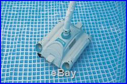 Automatic Robot Swimming Powerful Pool Vacuum Cleaner Above Ground New