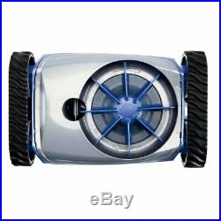 Automatic Suction Swimming Pool Cleaner (Inground) withHoses Pool Vacuum C-Leaner