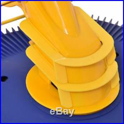 Automatic Swimming Pool Cleaner Set Clean Vacuum Inground Above Ground With12 Hose