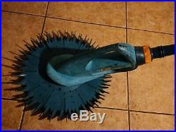 BARACUDA G3 Inground Suction Side Automatic Swimming Pool Cleaner
