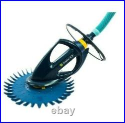 BARACUDA ZODIAC W03000 G3 Inground Automatic Swimming Pool Cleaner Suction Side