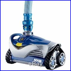 Baracuda Pool Cleaner Zodiac MX6 In Ground Automatic Suction with Hoses