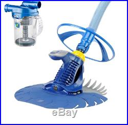 Baracuda T5 Duo Residential Suction Side Automatic Swimming Pool Cleaner