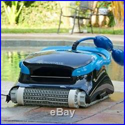 Best Automatic Swimming Pool Inground Robotic Vacuum Cleaner Free Shipping New