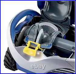 Best Pool Robot Cleaner in-ground Automatic Suction Vacuum Hose Cleaning Vac