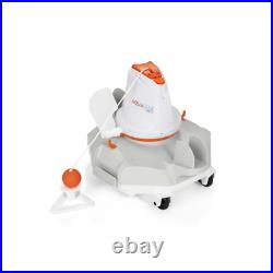 Bestway 58620 automatic AquaGlide rechargeable pool cleaner robot
